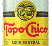 AC closes the transfer of Topo Chico Mineral Water brand rights in U.S.